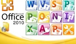 99+ Key Office 2010 kích hoạt vĩnh viễn 100% mới nhất