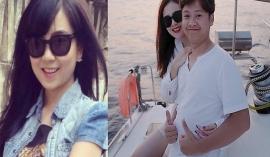 BTV Mai Ngọc VTV lộ ảnh quá khứ: Nhan sắc gây ngỡ ngàng