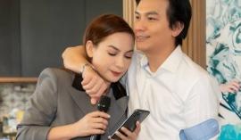 Người đàn ông nghi là bố của con gái Phi Nhung đau lòng nhớ thương nữ ca sĩ