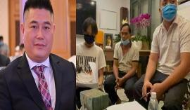 Động thái lạ của người bị Bầu Thụy tố 'ra tay' với Hồ Văn Cường vì 'kháng lệnh'