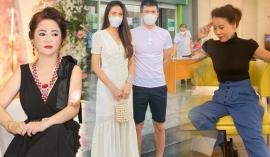 Tin nóng trong ngày 17/9: Bà Phương Hằng lại có động thái mới; Mẹ Hồ Ngọc Hà vẫn làm từ thiện giữa ồn ào sao kê