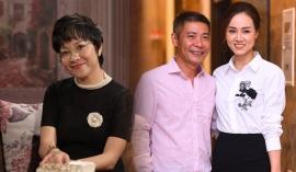 Chỉ một câu nói, vợ mới Công Lý lộ cuộc sống hôn nhân khiến MC Thảo Vân cũng lo lắng
