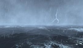 Biển Đông xuất hiện vùng áp thấp mới