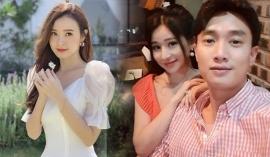 Thái độ của vợ cũ Hồ Quang Hiếu khi bị vướng tin đồn hẹn hò với diễn viên Quốc Trường