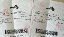 Kết quả Vietlott Mega 6/45: Truy tìm đại gia trúng giải thưởng Jackpot 18 tỷ đồng?
