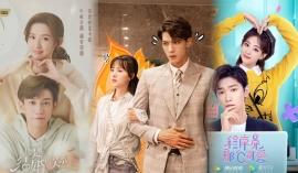 12 phim Hoa ngữ hiện đại về hôn nhân hợp đồng: Trùm cuối thảm họa đến khó cảm