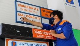Tin tức giá xăng dầu hôm nay ngày 28/10: Tiếp tục lao dốc