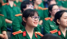 Điểm chuẩn Học viện Khoa học quân sự 2021 nhanh chính xác nhất