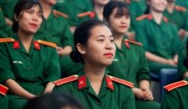 Điểm chuẩn Học viện Kỹ thuật quân sự 2021 nhanh nhất