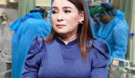 Tình trạng sức khoẻ mới nhất của Phi Nhung: Phải can thiệp ECMO do đông máu