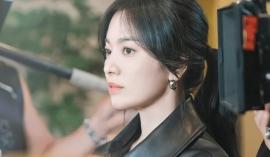 Song Hye Kyo hoá ra chỉ là 'kẻ thế vai' cho dự án phim mới dưới âm mưu của NSX?