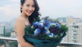 Bà xã Phan Thành hiếm hoi lộ diện, làm một điều khiến dân tình trầm trồ