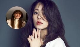 Bạn thân Song Hye Kyo, nàng hậu từng bị đế chế Samsung 'ruồng bỏ' lộ 'bộ mặt thật'