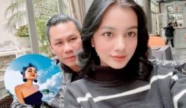 Cẩm Đan ngày càng 'nổi loạn' sau khi chia tay chồng cũ Lệ Quyên