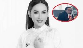 Hình ảnh mới nhất của con gái cố ca sĩ Phi Nhung: Gây chú ý với động thái lạ