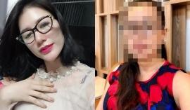 Danh tính người dọa 'ấn nút cho bay màu' Trang Trần: Là mẹ đơn thân, gia thế khủng?