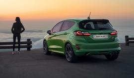 Ford ưu ái nâng cấp một loạt trang bị 'siêu hot' cho Fiesta 2022, chiếc hatchback bán chạy hàng đầu thị trường