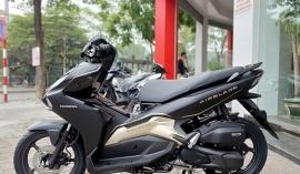 Honda Air Blade giảm giá cực sâu: Đại lý gỡ vốn, khách hàng hưởng lợi sau giãn cách