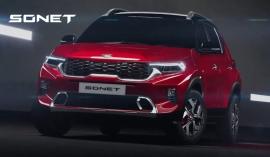 Hé lộ giá bán của Kia Sonet tại Việt Nam, mẫu SUV cỡ nhỏ hoàn hảo cho giới trẻ