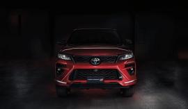 Xem trước Toyota Fortuner GR Sport 2022 giá 1.3 tỷ tại đại lý Thái Lan, sắp có mặt tại Việt Nam