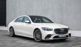Đại lý chính hãng chào bán Mercedes-Benz S-Class 2021, bắt đầu giao xe vào đầu năm sau