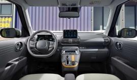 Tin xe hot nhất 15/9: Hyundai Casper lần đầu lộ nội thất, Xe ga của Yamaha chỉ 26,6 triệu đồng