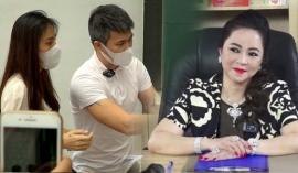 Bà Phương Hằng 'quay xe', vội cảm ơn 1 thế lực bị dư luận tẩy chay vì giúp Thủy Tiên