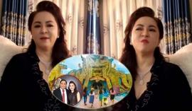 Bà Phương Hằng nói gì về số phận khu du lịch 6000 tỷ Đại Nam?