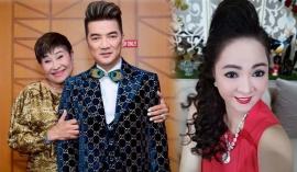 Đàm Vĩnh Hưng 'bơ đẹp' vợ 17 năm trên giấy tờ, tuyên bố chỉ tập trung vào bà Phương Hằng