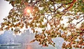 Dự báo thời tiết 27/10: Đêm có nơi có mưa ngày nắng, sáng và đêm trời lạnh