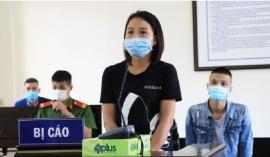 Bắc Ninh: Cô gái bị phạt 20 tháng tù vì đi thăm người yêu làm lây lan dịch