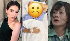 Giữa 'biến căng' showbiz, một nam ca sĩ lộ thể trạng bất ổn khiến loạt sao Việt lo lắng