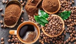 Giá cà phê hôm nay 18/10: Khó khăn bủa vây thị trường cà phê nội địa