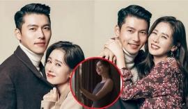 Son Ye Jin lại lộ chi tiết báo hiệu hỷ sự, hôn nhân với Hyun Bin liệu có diễn ra vào cuối năm nay?
