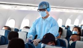 Những thông tin đặc biệt quan trọng dành cho hành khách đi máy bay thời gian tới