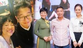 MC Thảo Vân khiến bao người bất ngờ khi hé lộ bí mật của cậu con trai chung với Công Lý