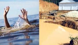 Chơi Trung thu 1 mình, bé trai 4 tuổi qua đời vì đuối nước