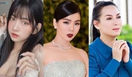 Showbiz 24h: Tình địch Ngọc Trinh 'muối mặt' khịa Lệ Quyên; Rơi nước mắt cảnh Phi Nhung đối xử Hồ Văn Cường