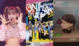 Kpop hot tuần qua: Lisa nói tiếng Việt 'cưng xỉu'; aespa bắt chước BLACKPINK; ITZY 'đáng báo động' với LOCO?