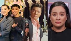 Showbiz hot 24h: Con gái Phi Nhung gặp rắc rối khi mẹ mất; 'Thế lực' muốn rửa oan cho Đàm Vĩnh Hưng