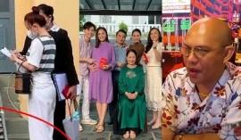 Showbiz 24h: Clip tiết lộ quan hệ 'trùm' Điền Quân và 'người tình' Ngô Kiến Huy; Hé lộ kết cục Hương vị tình thân