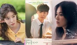 Có tận 6 phim tình cảm Hàn lên sóng tháng 11: Song Hye Kyo có qua mặt được Lee Do Hyun?