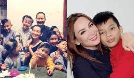 Con trai Phi Nhung đón sinh nhật vắng mẹ nuôi đầu tiên, 1 câu nói khiến CĐM 'rưng rưng' lệ