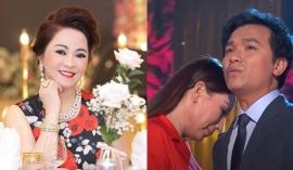 'Người tình Phi Nhung' bỗng bị lôi vào tin đồn khó hiểu với CEO Đại Nam, muốn nhờ pháp luật hỗ trợ