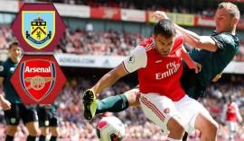 Dự đoán Burnley vs Arsenal, đội hình ra sân, tỉ số chung cuộc: 21h00 ngày 18/09