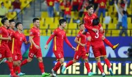 ĐT Việt Nam đấu Trung Quốc: Siêu máy tính dự đoán cơ hội chiến thắng, kết quả bất ngờ cho HLV Park Hang-seo