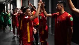 Tái hiện kì tích tại World Cup, ĐT Việt Nam thăng tiến vượt bậc trên BXH FIFA