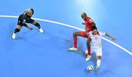 Người hùng ĐT Việt Nam lọt top sao trẻ xuất sắc nhất World Cup, được FIFA vinh danh