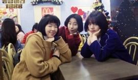 Nhan sắc mlem của 'Vương Tổ Hiền, Trương Mạn Ngọc' Reply 1988 khiến netizen đứng hình, dụi mắt