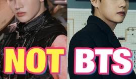 Nhóm nhạc tân binh liên tục bị nhầm là BTS: Sở hữu loạt visual xịn, tài năng 'chạm nóc'